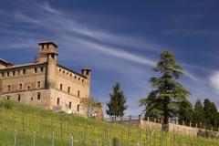 Langhe-Castello-Grinzane