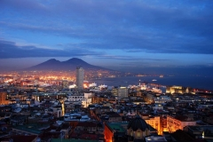 Naples_night-view