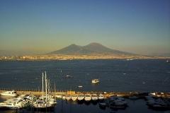 naples_Vesuvius