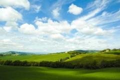 spring_tuscany